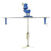 Agitador D220 EBR   (Estanques de 1000 litros)