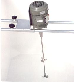D200-E (EQUIPO PARA DRUMS 50 GL)