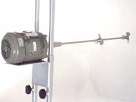 Agitador  D200                       (100-200 LT.)