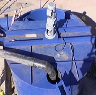 DWS 37 F (EQUIPO PARA 5000 LTS)
