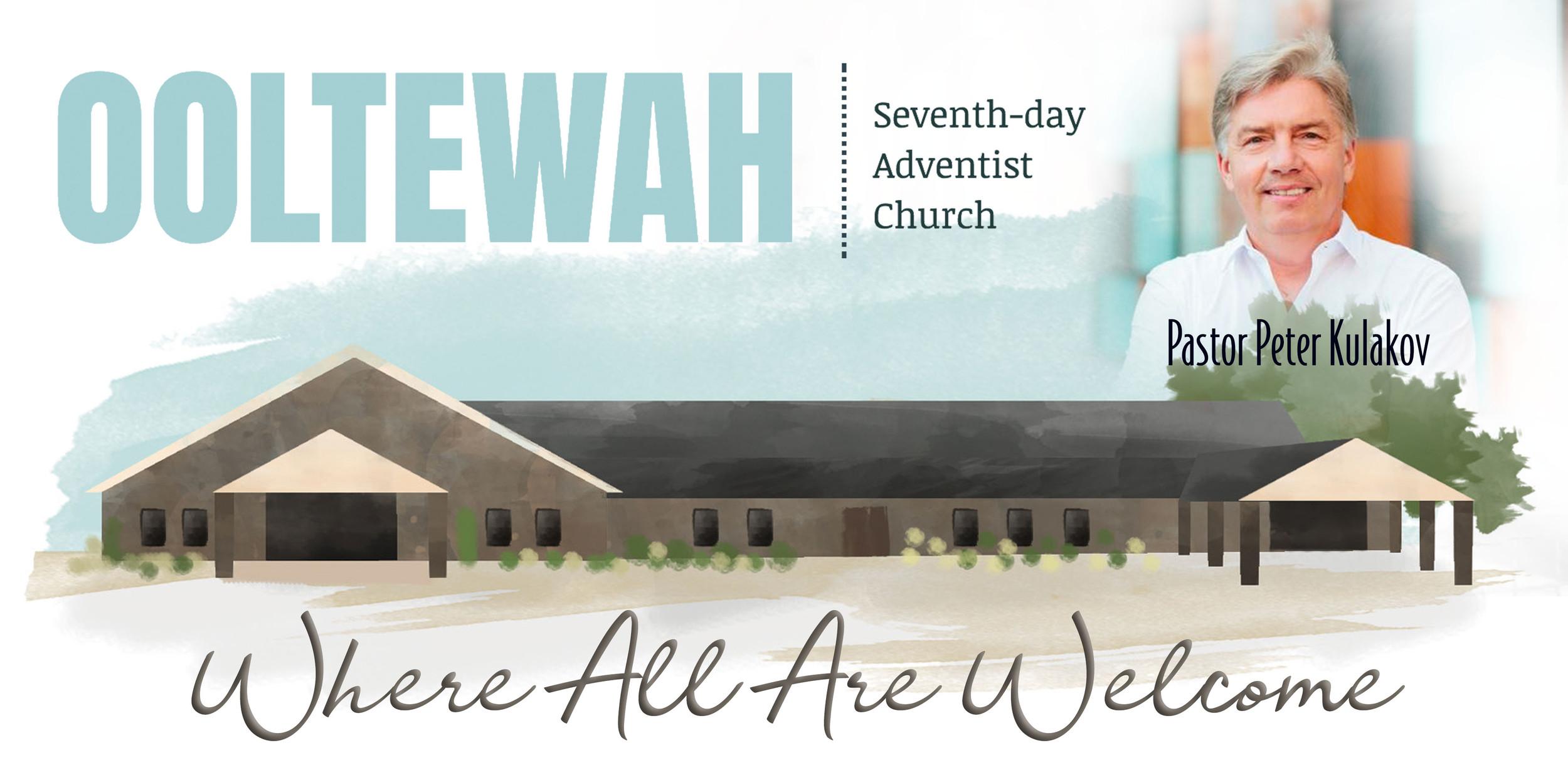 Sermons | Ooltewah SDA Church