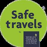 WTTC Safe Travels Stamp