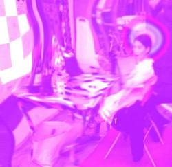 A4 Hysteria exhibition