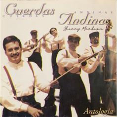 Antologia - 1998