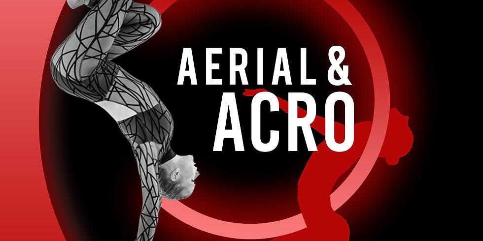 Aerial Concert 2
