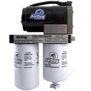 AIRDOG II-4G A6SABF492 DF-165-4G AIR/FUEL SEPARATION SYSTEM