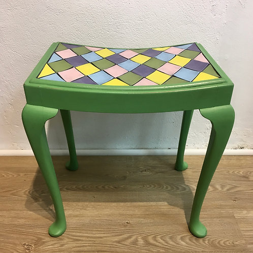 JESTER PIANO STOOL