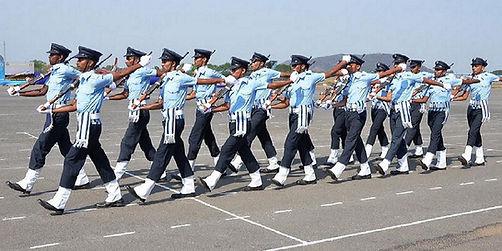 NDA-mansa defence academy