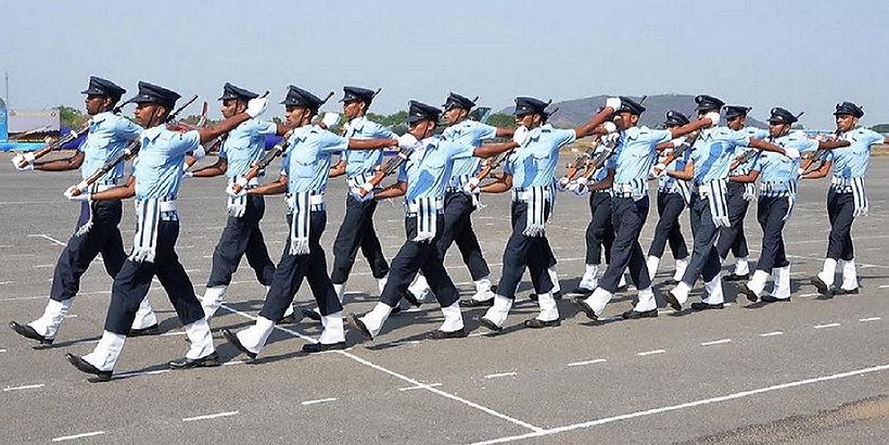 NDA-manasa defence academy