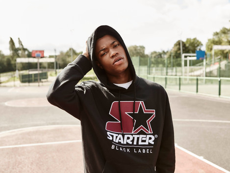 STARTER BLACK LABEL EXTENDS PARTNERSHIP WITH TB