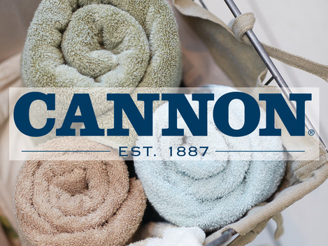 CANNON REVEALS NEW LICENSING DEALS