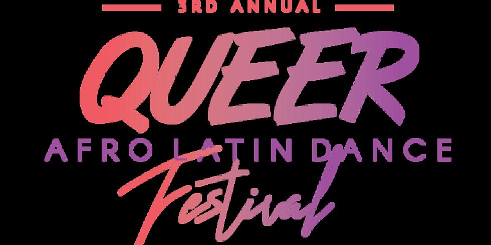 Queer Latin Dance Festival 2021