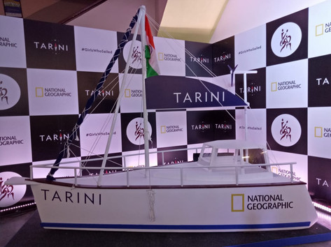 TARINI - National Geographic