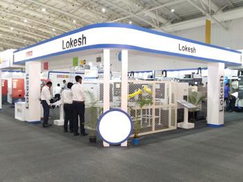 Lokesh Machinery