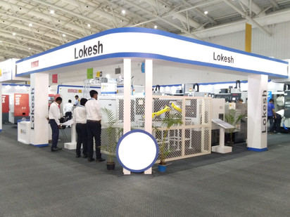 Lokesh Machinery