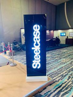 Steelcase - Setup