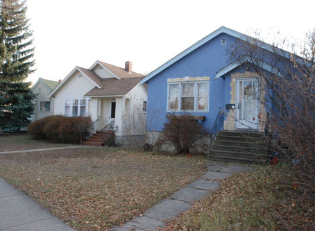 Open House Feb 13: Development proposed for 109 St. and University Avenue