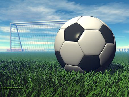 Child/youth outdoor soccer