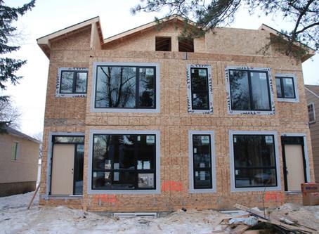 Semi-detached and duplex houses now allowed throughout McKernan