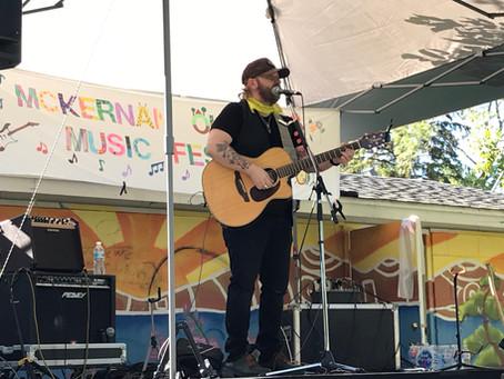 McKernan Outdoor Music Festival 2021