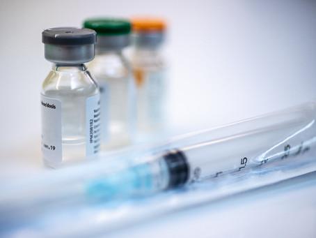 Free COVID-19 vaccination clinic in McKernan