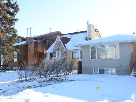 Open House Feb. 22: Development proposed for University Avenue near 114 St.!