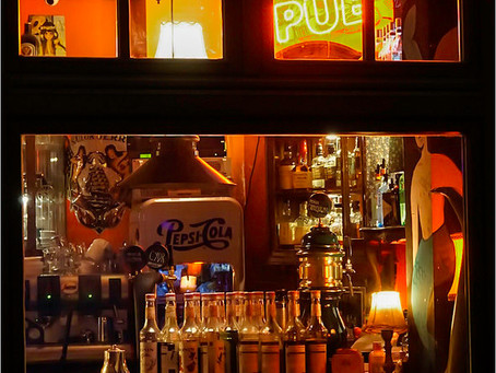 Community Pub Night & Music