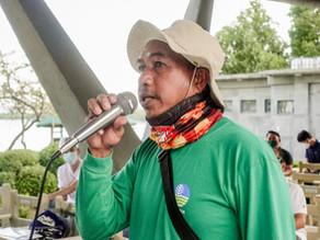 Honoring the Bakawan Warriors this World Wetlands Day 2021