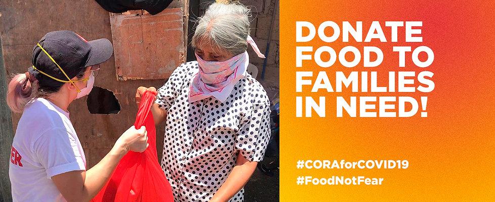 Food Not Fear