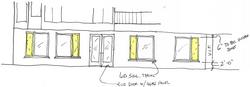 Morrow Basement Sketch 2