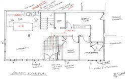 Morrow Basement Sketch
