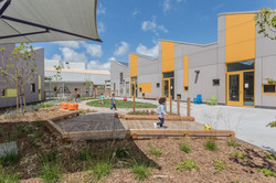 Outdoor Learning Environment