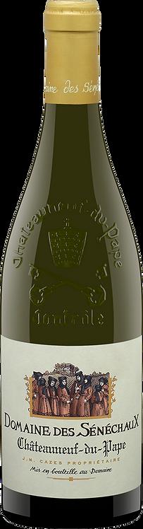 Châteauneuf-du-Pape BLANC Bourboulenc