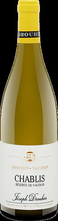 Réserve de Vaudon Chablis Chardonnay