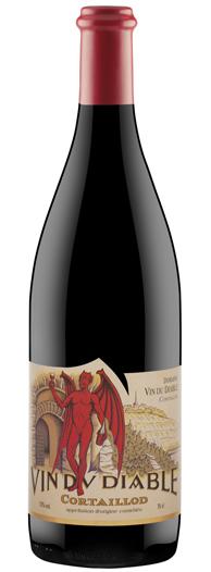 Vin du Diable Cortaillod Gewürztraminer