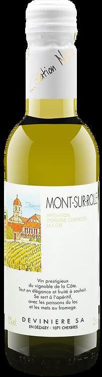 Mont-sur-Rolle Chasselas