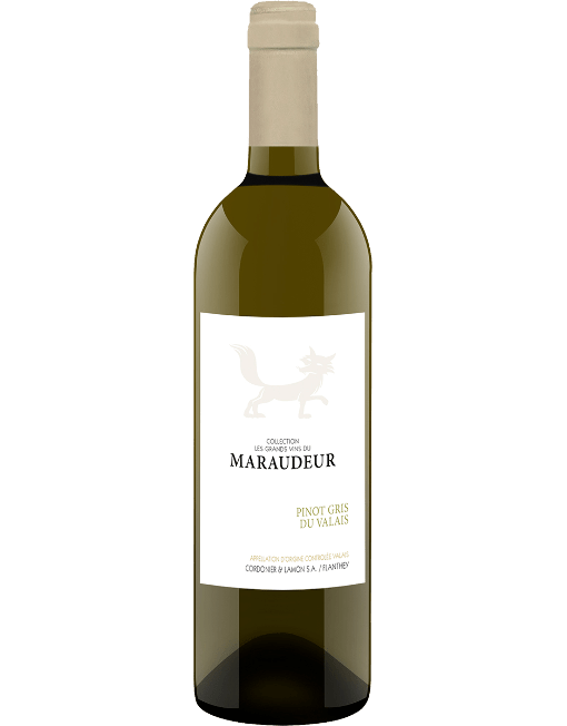 Grands Vins du Maraudeur Pinot Gris