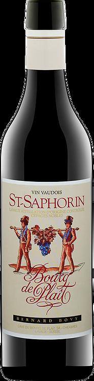 Bourg de Plaît Saint-Saphorin Gamay & Pinot Noir