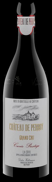 Cuvée Prestige Château de Perroy Grand Cru Pinot Noir