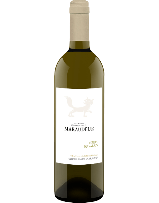 Grands Vins du Maraudeur Heida