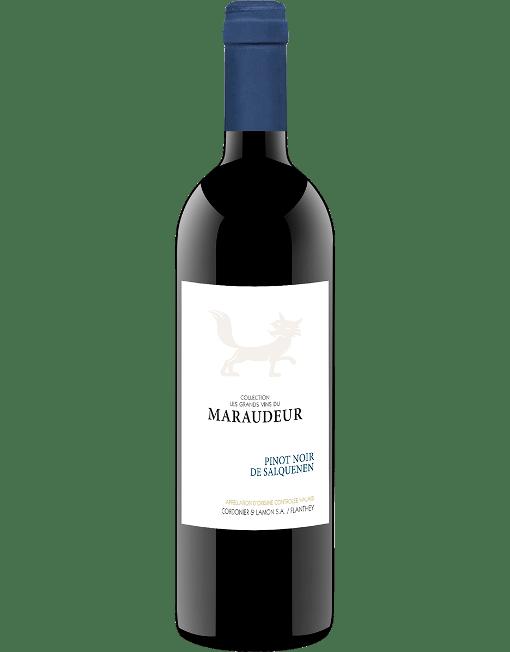 Grands Vins du Maraudeur Pinot Noir de Salquenen