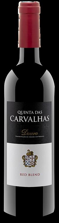 Quinta das Carvalhas RED BLEND Tinta Roriz