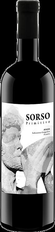 Sorso Salento Primitivo