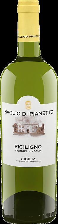 Ficiligno Inzolia & Viognier