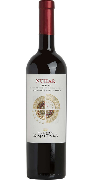 Nuhar Nero d'Avola & Pinot Nero