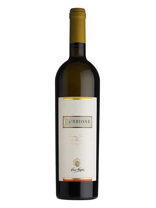 Ca'Brione Terrazze Retiche Chardonnay