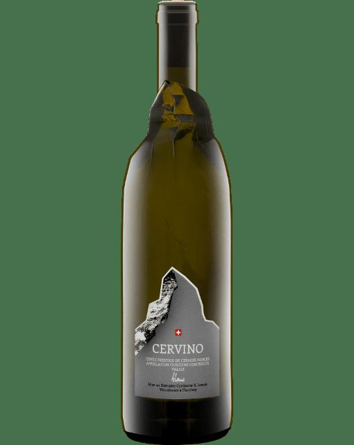 Cervino Cuvée Prestige BLANC Petite Arvine