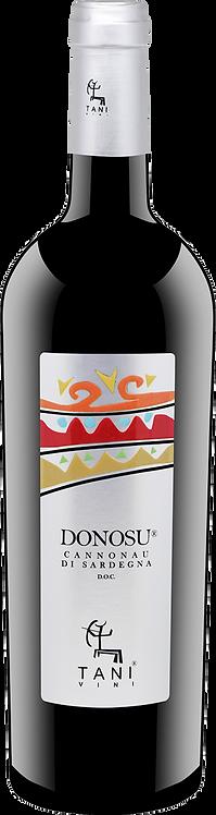 Donosu Sardegna Cannonau