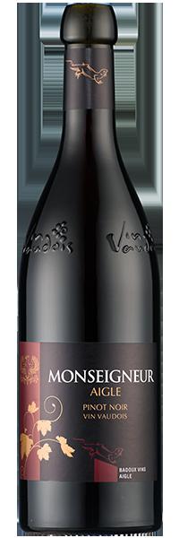 Monseigneur Aigle Pinot Noir