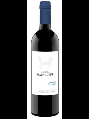 Grands Vins du Maraudeur Cornalin